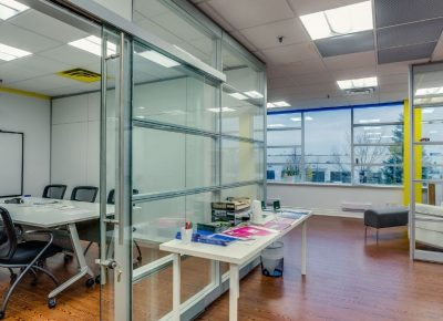must check things glass partition walls