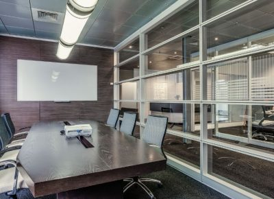 Modular Office Walls: Their Place in the Future Workplace