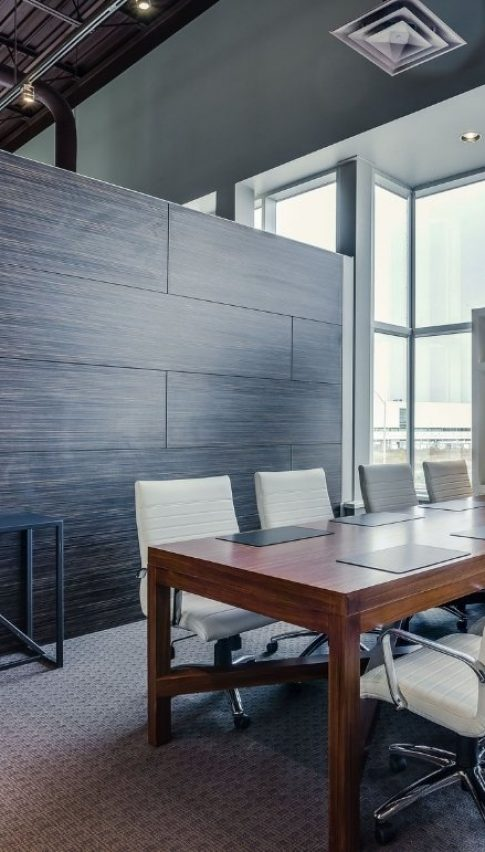 boardroom modular walls