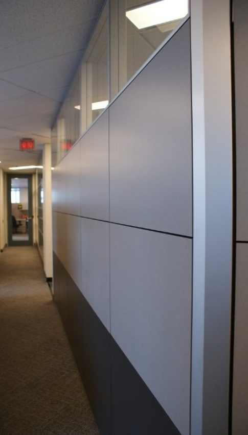 customizable acoustic partitions new