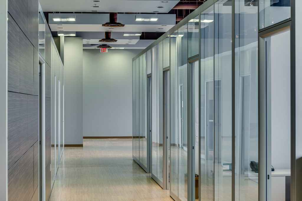 glass partitions from imt