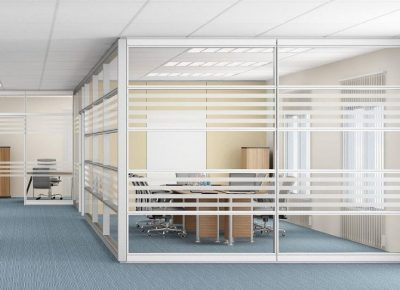 guide office partitions vs new space