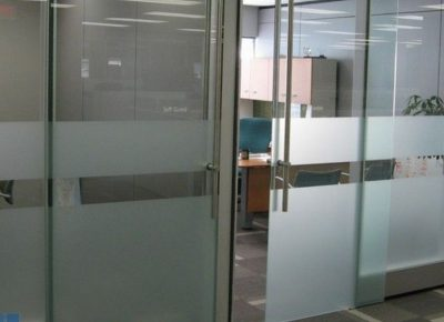 how office partitions benefit your company