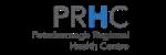 logo prhc