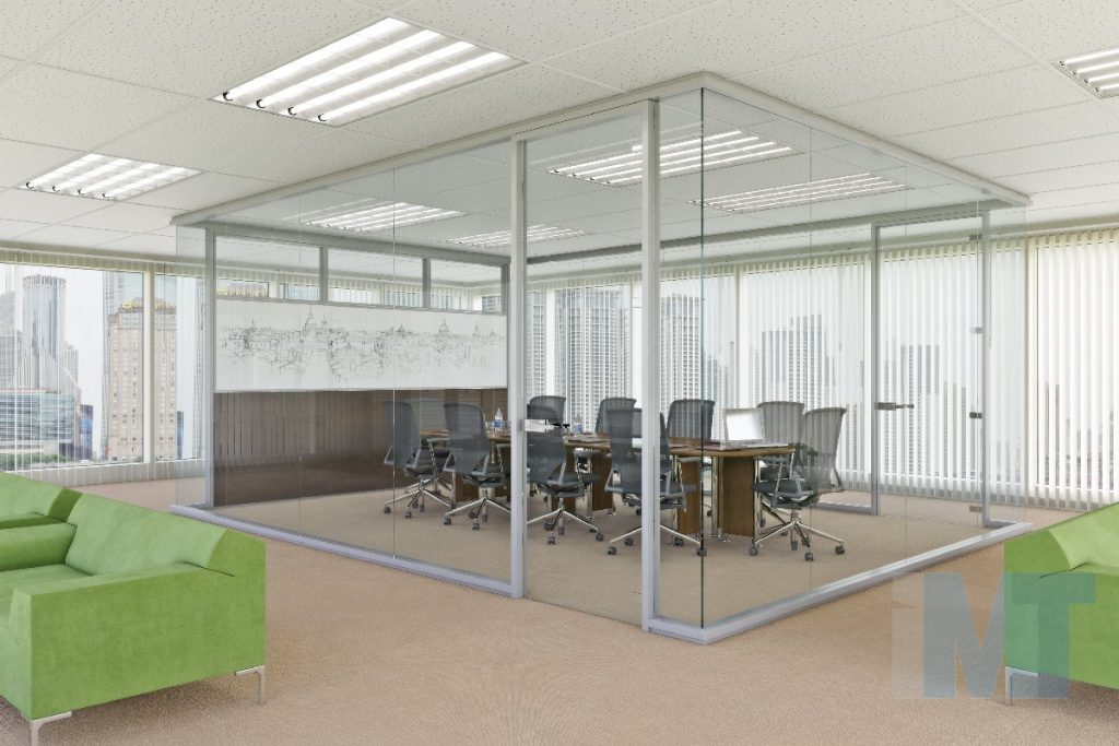 office wall partitions clearflex
