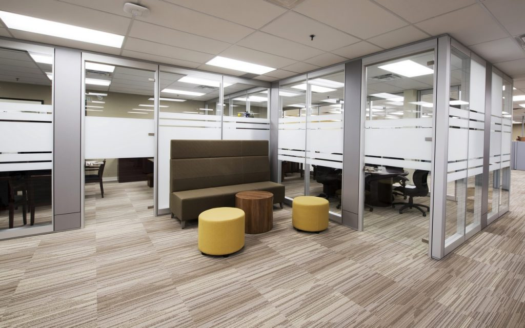 sharp canada office partitions